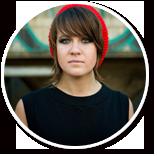 Anna M. (28), Promoterin aus Hamburg