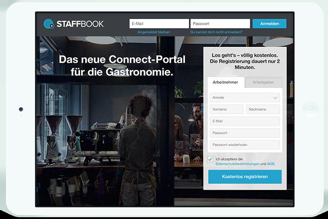 Gastronomie Jobs bei STAFFBOOK