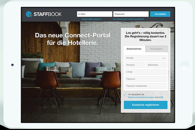 Hotel Jobs bei STAFFBOOK